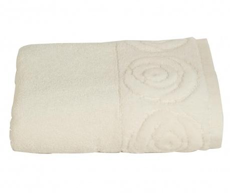 Πετσέτα μπάνιου Gulriz Cream