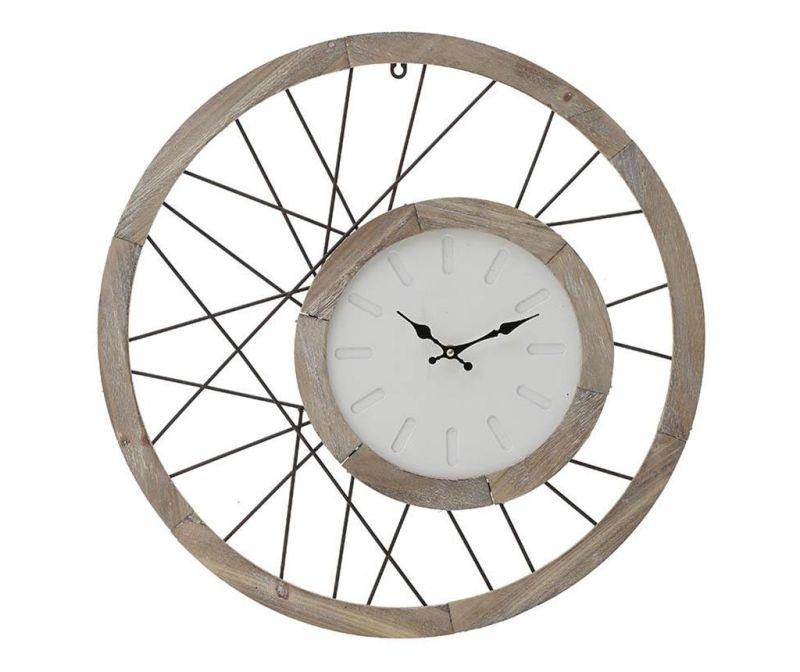 Nástěnné hodiny Gustavo