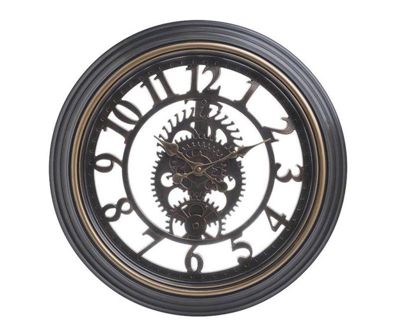 Nástěnné hodiny Kennen