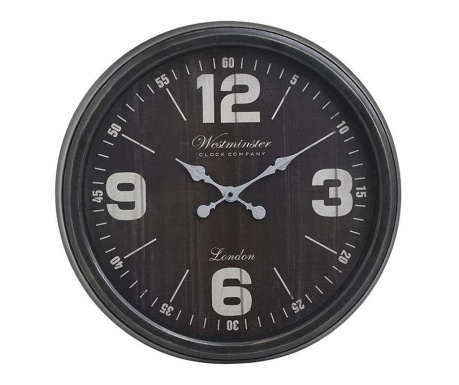 Стенен часовник Monset