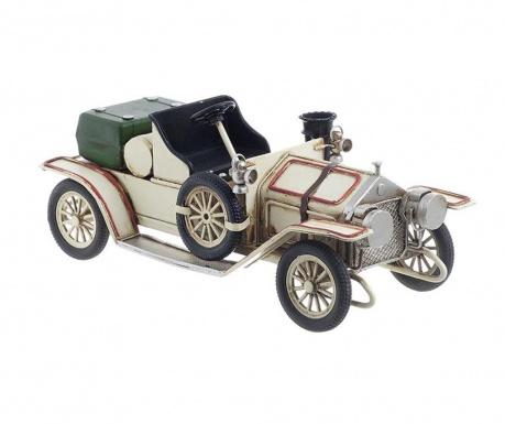 Dekoracja Car Ivory
