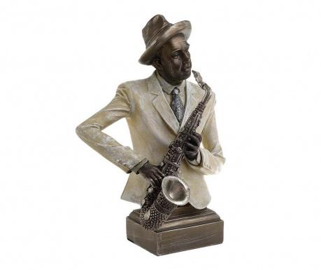 Saxo Player Dísztárgy
