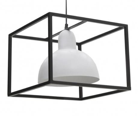 Závěsná lampa Furriel