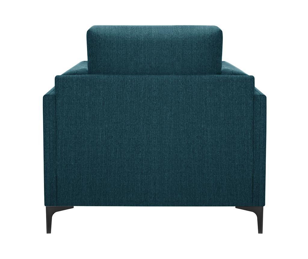 Křeslo Desire Turquoise