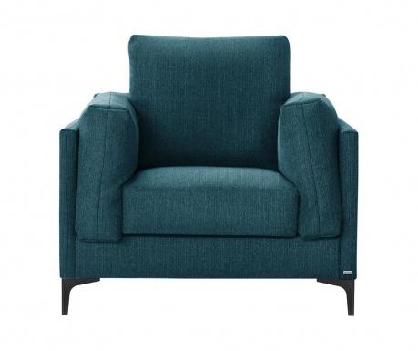 Fotel Desire Turquoise
