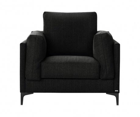 Fotel Desire Black