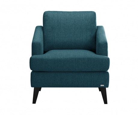 Fotel Muse Turquoise