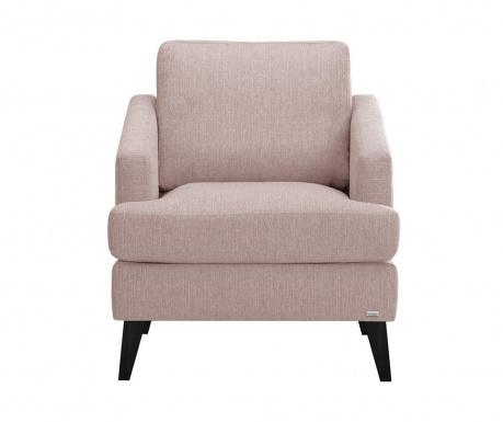 Fotel Muse Pink