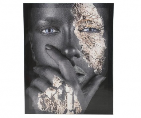 Female Figure Kép 40x50 cm