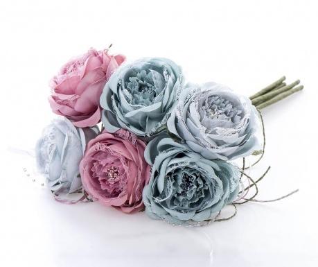 Šopek iz umetnega cvetja Geneva