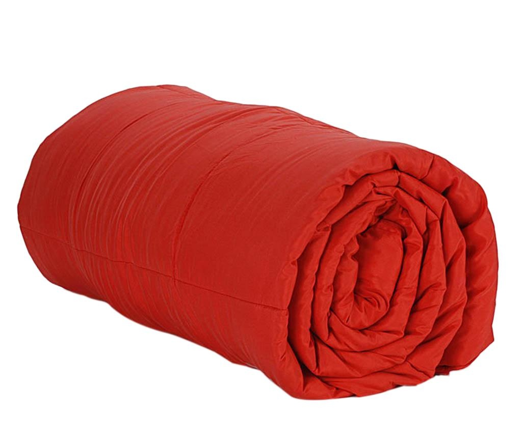 Poplun Combi Red 220x220 cm