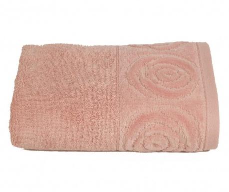 Πετσέτα μπάνιου Gulriz Powder 50x90 cm