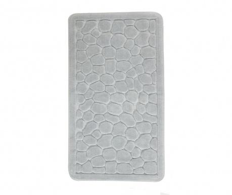 Χαλάκι μπάνιου Stone Grey 70x120 cm