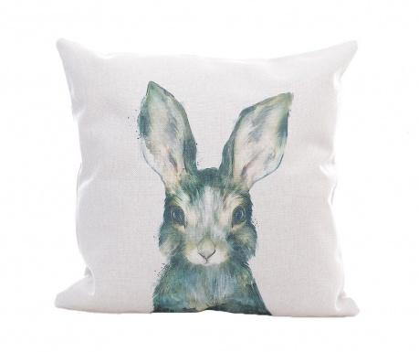 Rabbit Díszpárna 45x45 cm