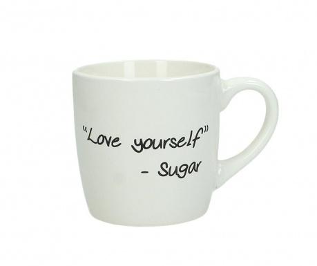 Skodelica Love Yourself