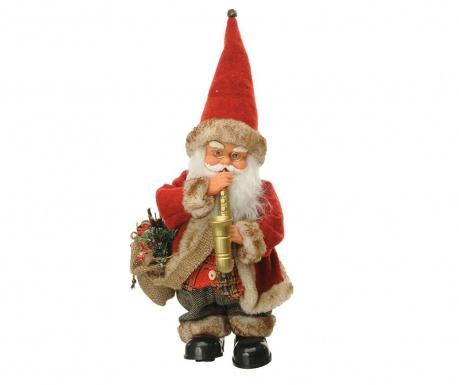 Μουσικό διακοσμητικό Claus with Movement Sax