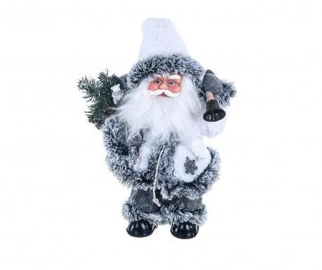 Μουσικό διακοσμητικό Santa Claus with Bell
