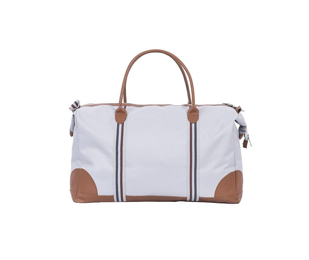 Cestovní taška Jackson Silver 96 L