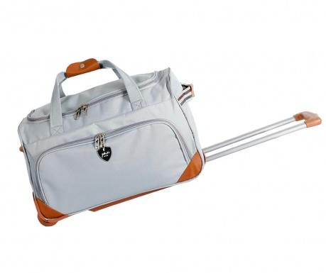 Cestovná taška Alexander Silver
