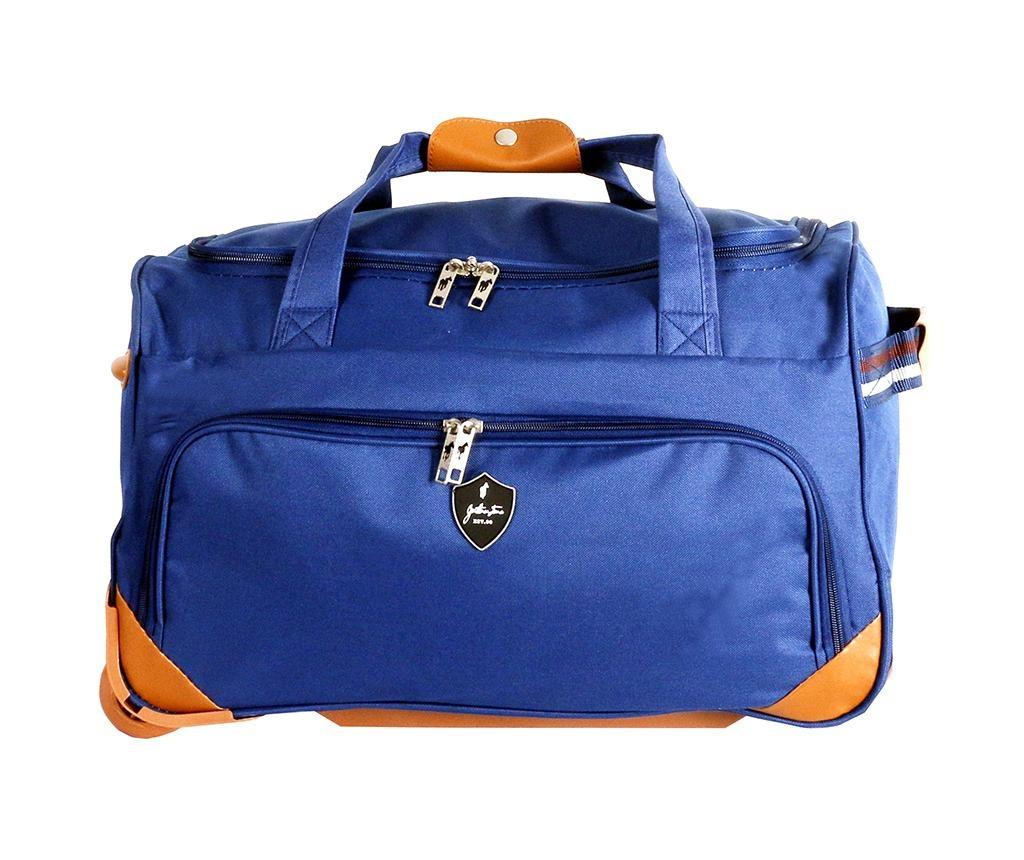 Potovalna torba Alexander Navy 88 L