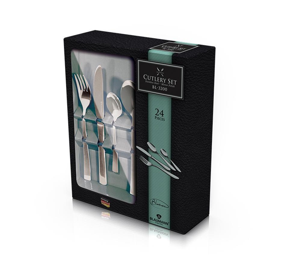 24-dijelni  pribor za jelo Cutlery