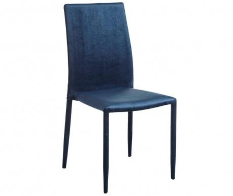 Stol Albert Blue