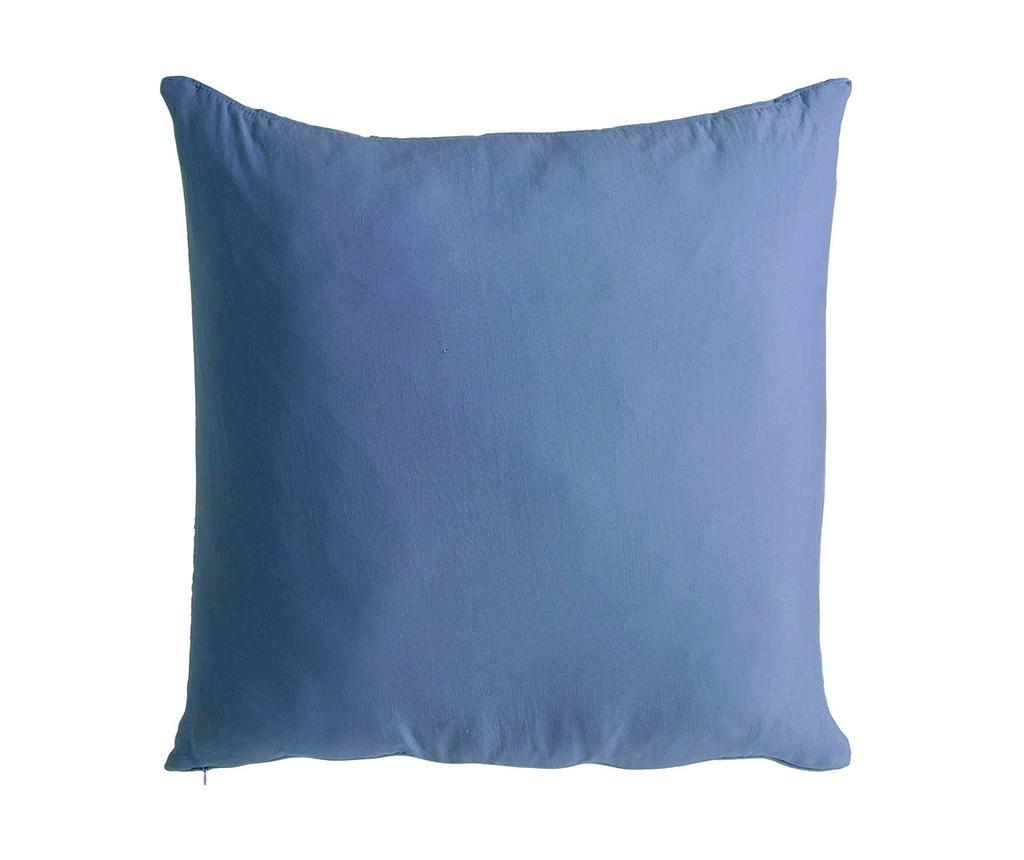 Perna decorativa Despina Blue 60x60 cm