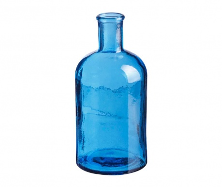Butelka dekoracyjna Bobby Blue S