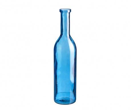 Butelka dekoracyjna Bobby Slim Blue S