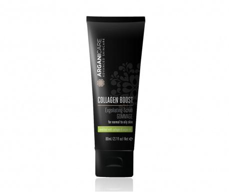 Krem peelingujący Collagen Boost 80 ml