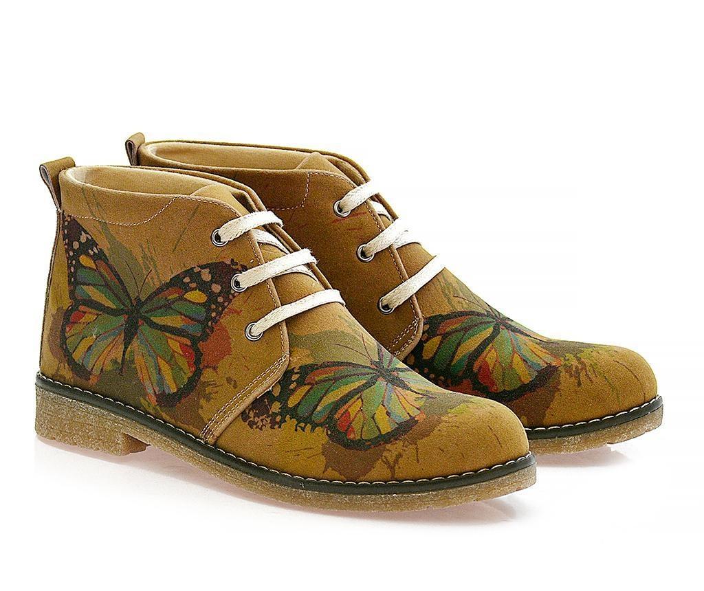 Ženske gležnjače Laced Butterfly 37