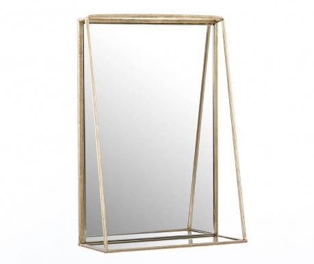 Огледало с рафт Rose
