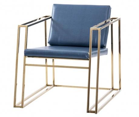 Milo Blue Fotel
