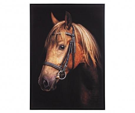 Obraz Horse 72x102 cm