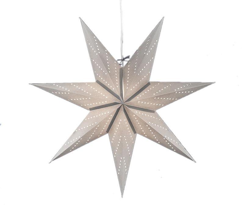 Sjenilo za svjetiljku Belaradia Grey