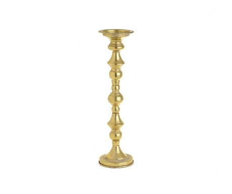 Podstavec na sviečku Golden Light