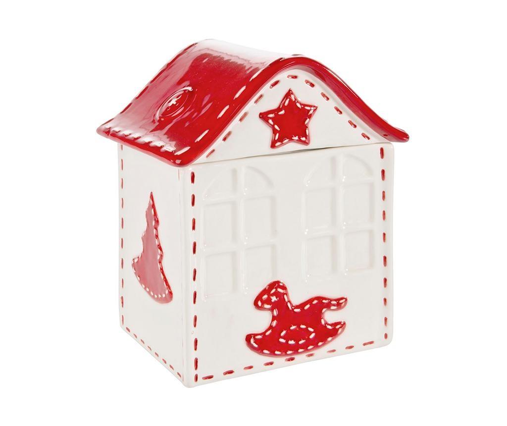 Doza za piškote Fantasy House
