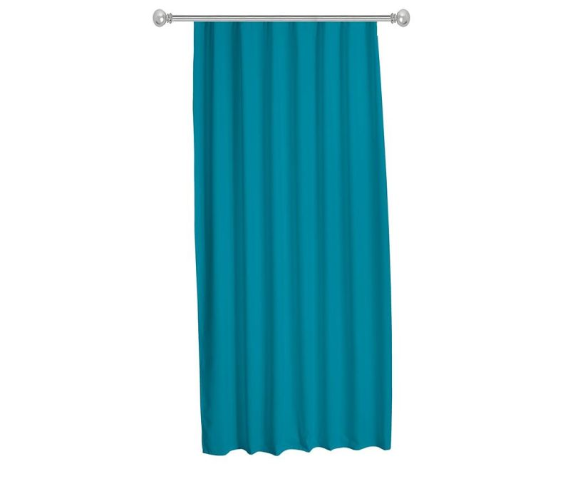 Julia Blue Sötétítő 140x270 cm