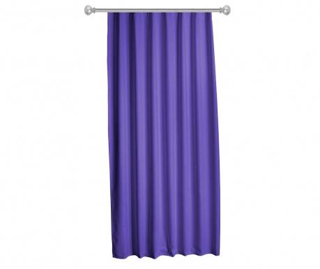 Завеса Julia  Purple 140x270 см