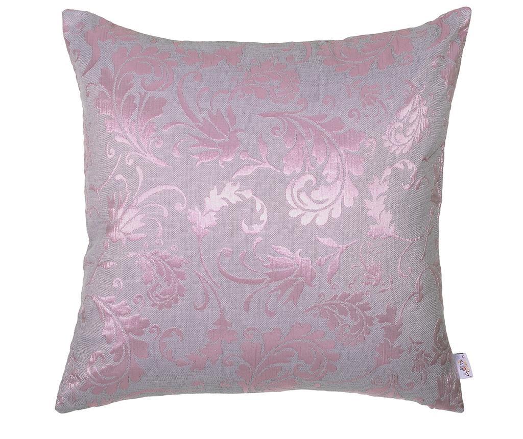 Perna decorativa Gabrielle Pink 43x43 cm