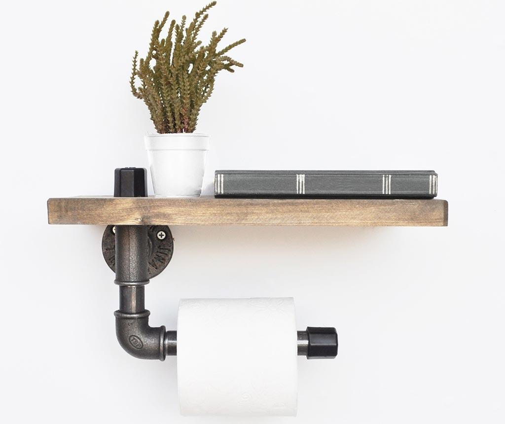 Držač za toaletni papir Isaac