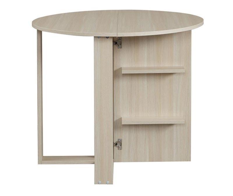 Stół rozkładany Lanette Oak