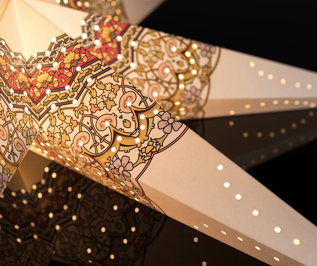 Decoratiune luminoasa suspendabila Ornament Star