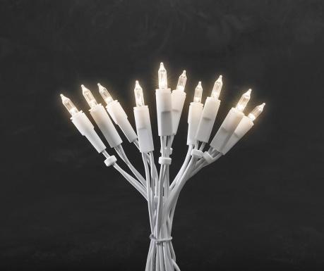 Φωτεινή γιρλάντα Ravia White 135 cm