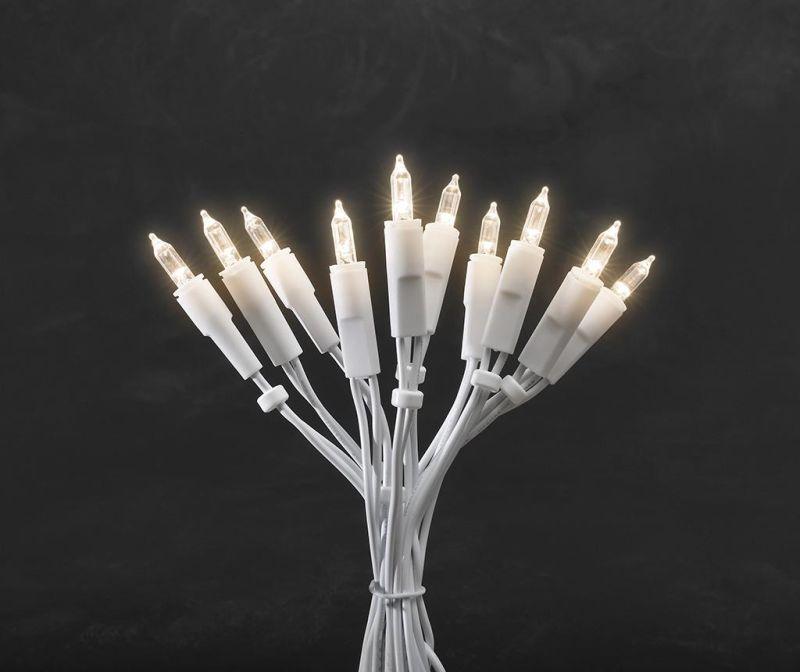 Ghirlanda luminoasa Ravia White 135 cm