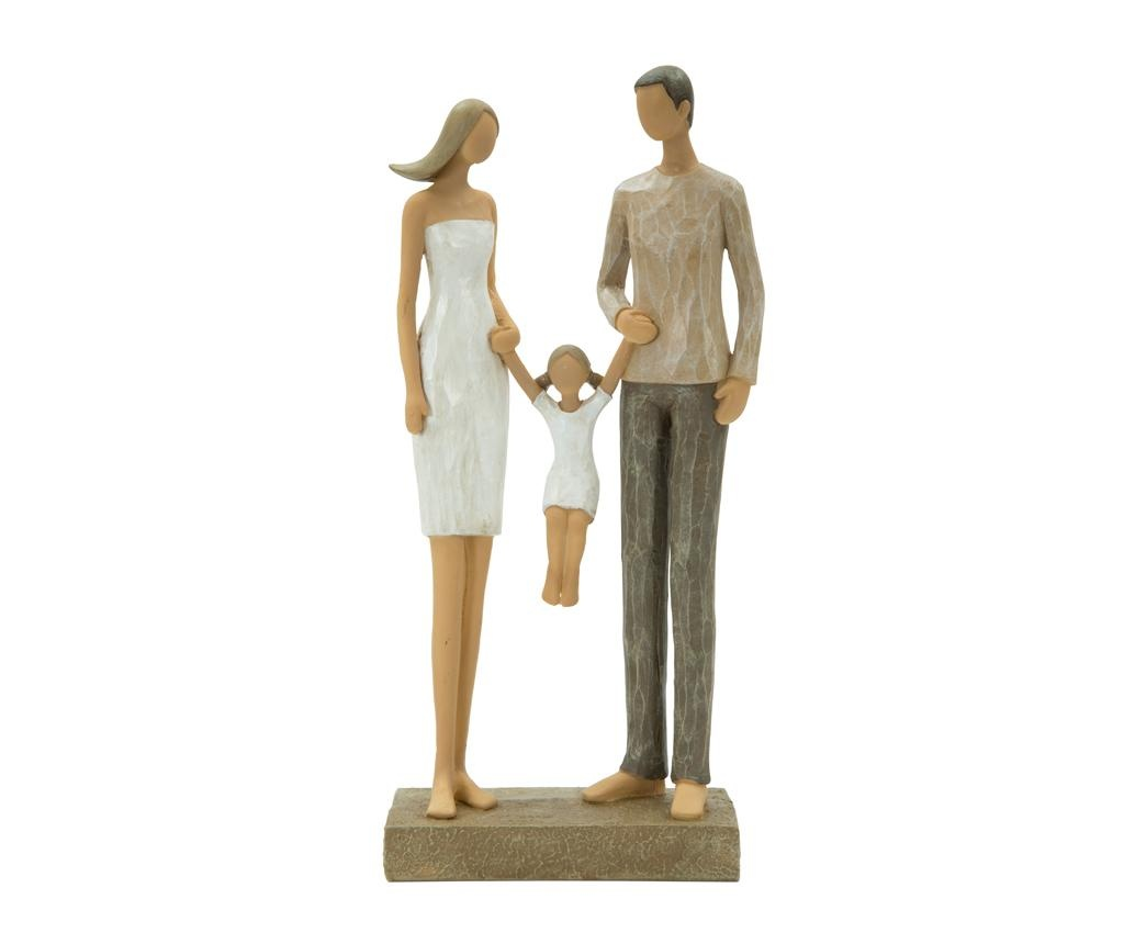 Dekoracija Family with Daughter