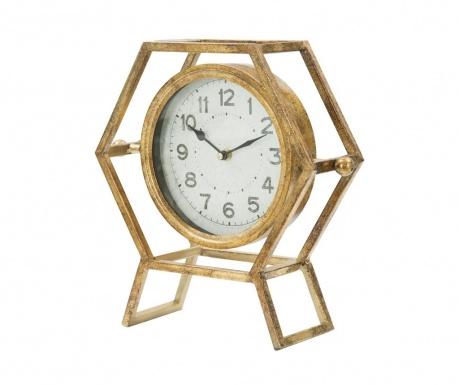 Настолен часовник Glam Geometric