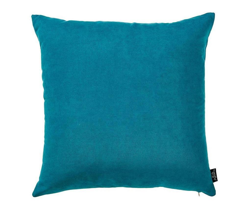 Prevleka za blazino Julia Blue 43x43 cm