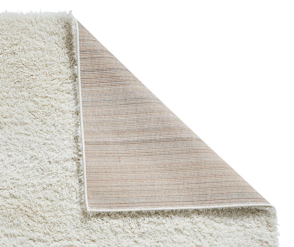 Covor Repreve Shaggy Ivory 120x170 cm