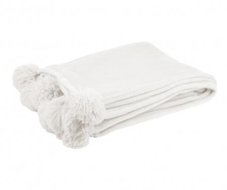 Одеяло Cierra White 130x170 см